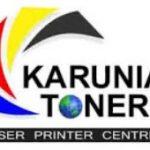 CV Karunia Toner
