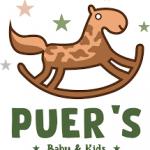 PUER'S Baby & Kids logo