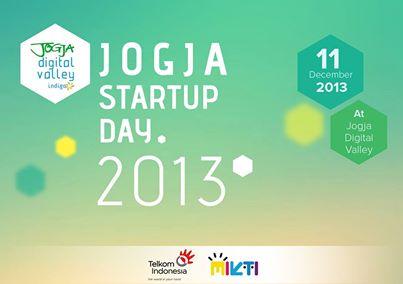 jogja startup day 2013