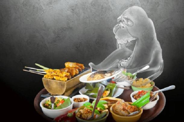 Seram ! Cerita Warung Makan Jawa Dengan Penglaris