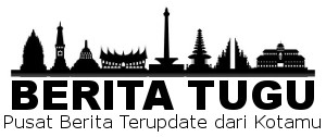 Berita Tugu | Pusat Berita Terupdate Dari Kotamu | https://www.beritatugu.com