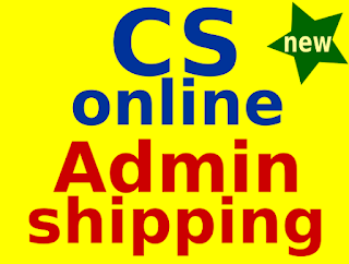 Lowongan Kerja Customer Service, Admin Pengiriman, Teknisi HP/Komputer/IT sStaff |