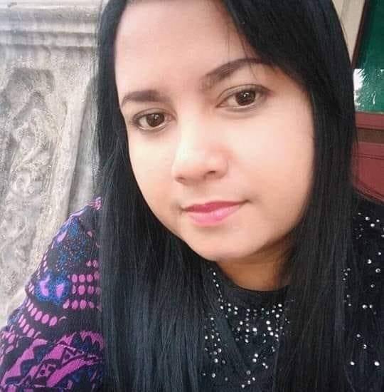 Info Orang Hilang : Titin Eka Hastuti