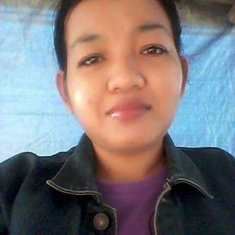 Info Orang Hilang : Siti Wulandari