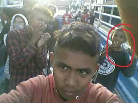 Info Orang Hilang (Frizzy Aga Ardiansyah)