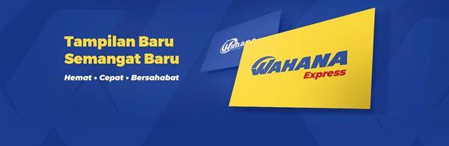 Info Loker PT.Wahana Express – Yogyakarta