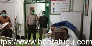 Pembunuh Bocah SD Tumbang Mahup Dibekuk Polisi
