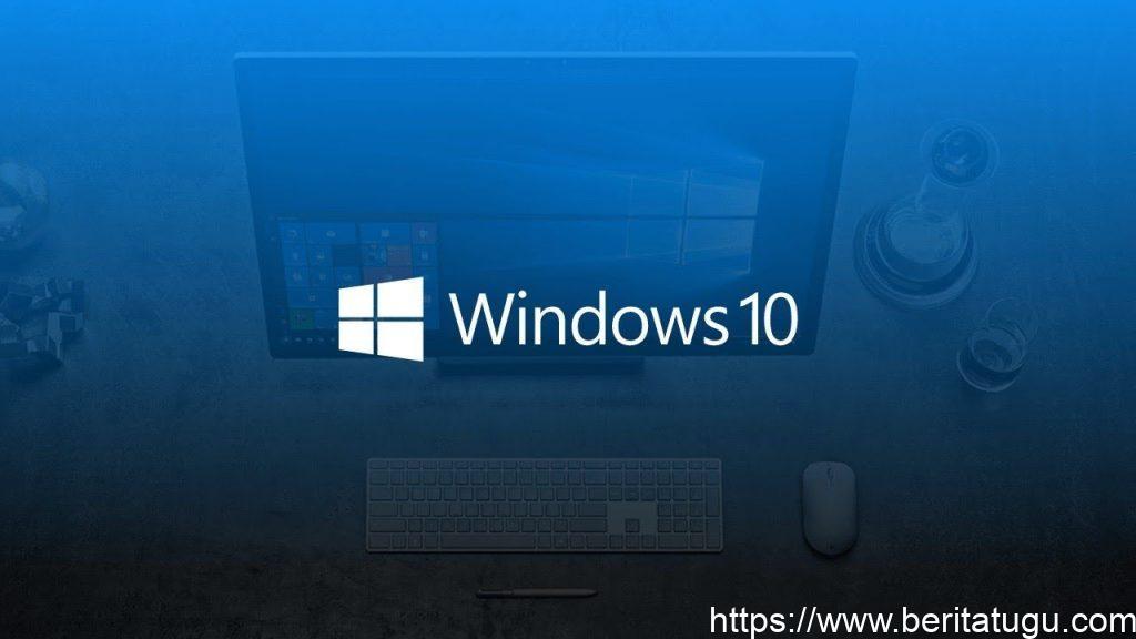 Windows 10 Original atau Bajakan, Begini Cara Mengeceknya