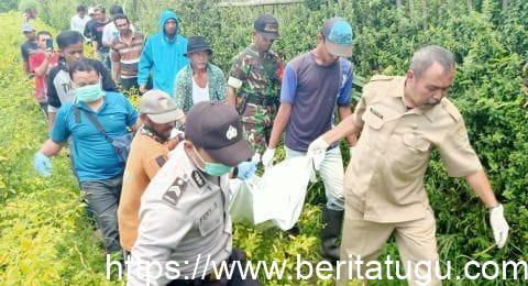 Diduga Nyolong Cabai Rawit, Faisol Tewas Dibedil Pemilik Kebun