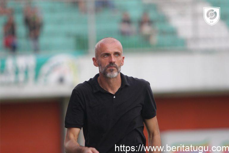 Eduardo Moran Mundur dari Kursi Pelatih PS Sleman