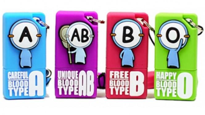 Golongan Darah : Kenali Karakteristik Golongan Darahmu