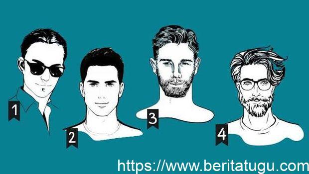 Pilih 1 Gambar Pria dan Ketahui Tipe Pasangan yang Kamu Inginkan