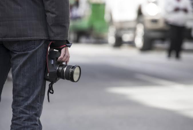 Cuplikan Cerita PhotoGraphers di Dunia